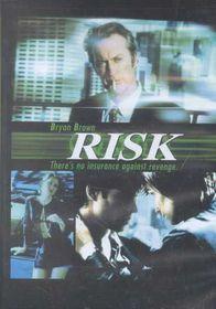 Risk - (Region 1 Import DVD)