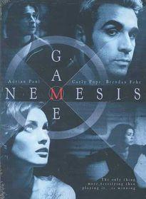 Nemesis Game - (Region 1 Import DVD)