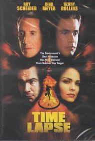 Time Lapse - (Region 1 Import DVD)