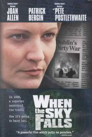 When the Sky Falls - (Region 1 Import DVD)
