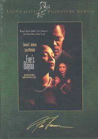 Eve's Bayou      (Signature Series) - (Region 1 Import DVD)