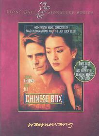 Chinese Box - (Region 1 Import DVD)