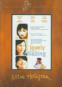 Lovely and Amazing - Signature Series - (Region 1 Import DVD)