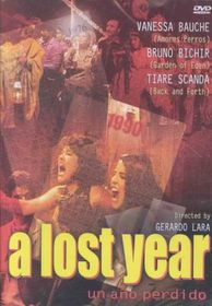 Lost Year  (Un Ano Perdido) - (Region 1 Import DVD)