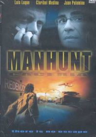 Manhunt (Caceria) - (Region 1 Import DVD)