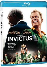 Invictus - (Region A Import Blu-ray Disc)