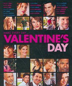 Valentine's Day - (Region A Import Blu-ray Disc)