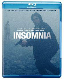 Insomnia - (Region A Import Blu-ray Disc)