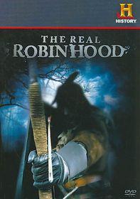 Real Robin Hood - (Region 1 Import DVD)