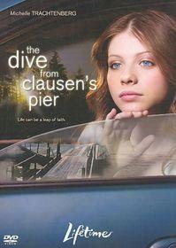 Dive from Clausen's Pier - (Region 1 Import DVD)
