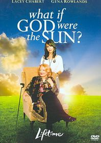 What if God Were the Sun - (Region 1 Import DVD)