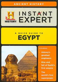 Instant Expert:Egypt - (Region 1 Import DVD)