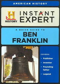 Instant Expert:Ben Franklin - (Region 1 Import DVD)