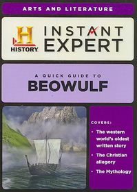 Instant Expert:Beowulf - (Region 1 Import DVD)