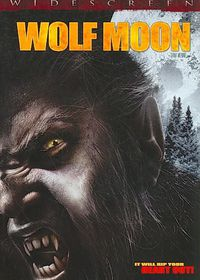 Wolf Moon - (Region 1 Import DVD)