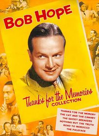 Bob Hope:Thanks for the Memories Coll - (Region 1 Import DVD)