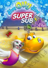 Dive Olly Dive:Super Sub - (Region 1 Import DVD)