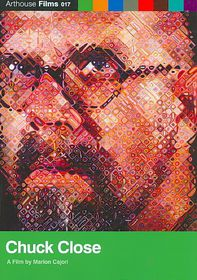 Chuck Close - (Region 1 Import DVD)