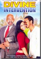 Divine Intervention (2007)(DVD)