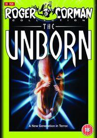 Unborn - (Import DVD)