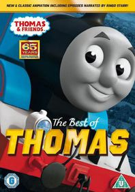 Thomas and Friends - The Best of Thomas - (Import DVD)