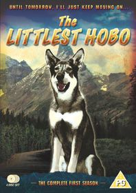 Littlest Hobo - Series 1 - (Import DVD)