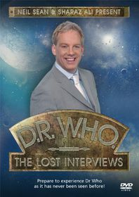 Dr Who - The Lost Interviews - (Import DVD)