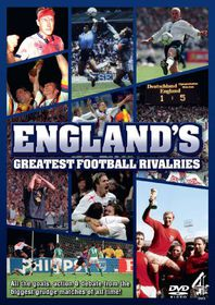 England's Greatest Football Rivals - (Import DVD)