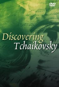 Tchaikovsky Uncovered - (Import DVD)
