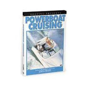 Powerboat Cruising - (Import DVD)