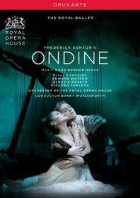 Henze: Ondine (Royal Ballet) - (Import DVD)