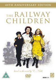 Railway Children (Digitally Remastered) - (Import DVD)