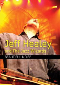 Jeff Healey and the Jazz Wizzards - (Import DVD)