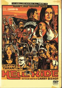 Hell Ride (2008) (DVD)