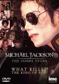 Michael Jackson: What Killed The King Of Pop? - (Import DVD)