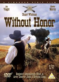 Cimarron Strip: Without Honor - (Import DVD)