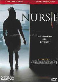 Nursie - (Region 1 Import DVD)