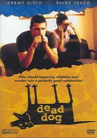 Dead Dog - (Region 1 Import DVD)