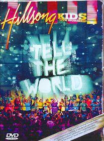 Tell the World - (Region 1 Import DVD)