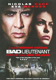 Bad Lieutenant:Port of Call New Orlea - (Region 1 Import DVD)