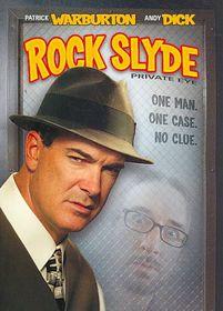 Rock Slyde Private Eye - (Region 1 Import DVD)