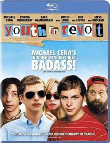 Youth in Revolt - (Region A Import Blu-ray Disc)