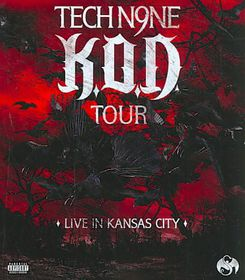 Kod Tour:Live in Kansas City - (Region A Import Blu-ray Disc)