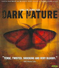 Dark Nature - (Region A Import Blu-ray Disc)