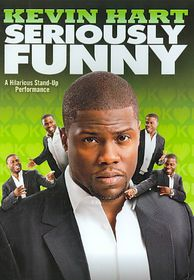 Kevin Hart:Seriously Funny - (Region 1 Import DVD)