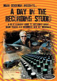 Day in the Recording Studio - (Region 1 Import DVD)