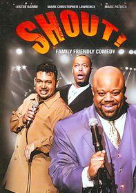 Shout - (Region 1 Import DVD)