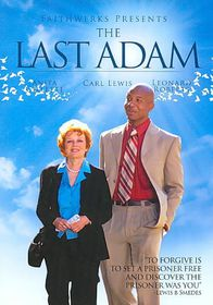 Last Adam - (Region 1 Import DVD)