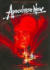 Apocalypse Now Redux - (Region 1 Import DVD)