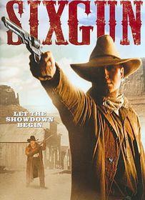Sixgun - (Region 1 Import DVD)